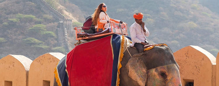 One Day Jaipur Tour by Car