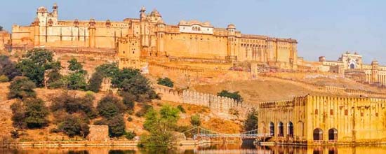 Local Sightseeing Tour Jaipur